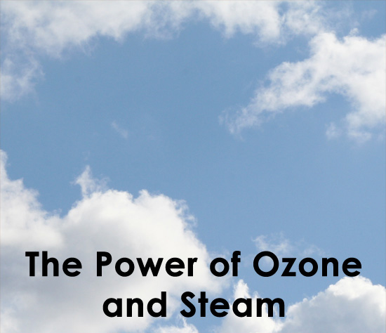 The Power of Steam and Ozone – Promolife Blog